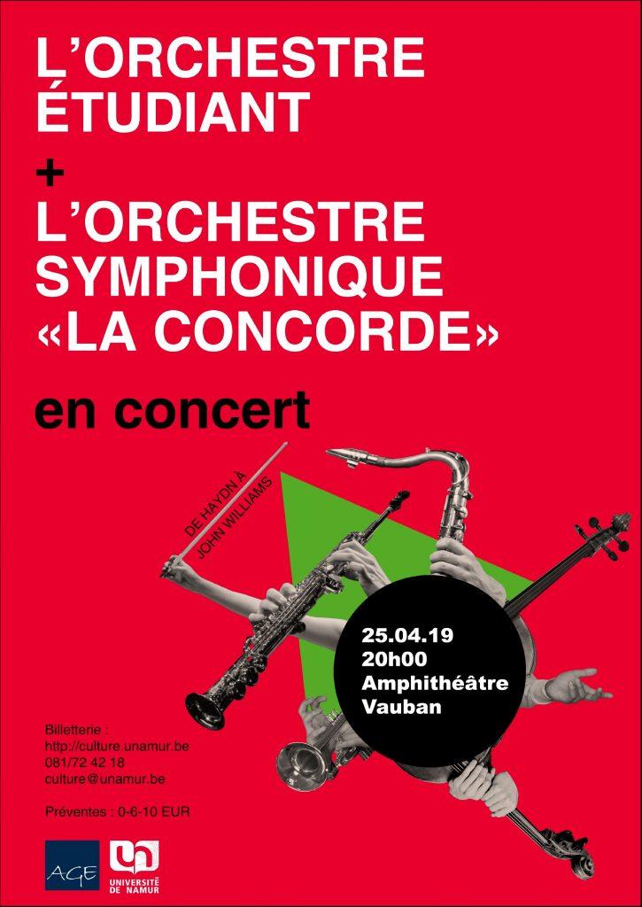orchestre namur 25-04