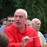 el Maestro Philippe Hubert